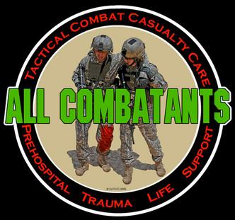 TCCC - ALL COMBATANTS