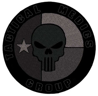 Tactical Medics Groups First Blog Post.