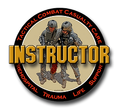TCCC Instructor TCCC Instructor Course