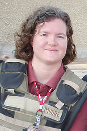 CEO - Tactical Medics Group Mrs. Melissa Moore