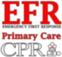 , Emergency First Response, EFR  Primary Care