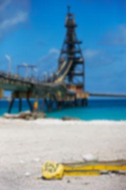 Salt Pier Dive Site, Bonaire, Caribbean