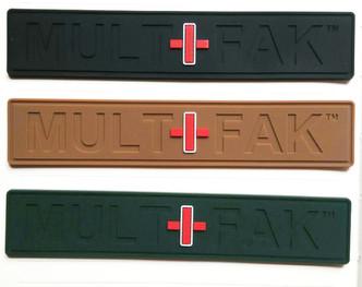 New MULTIFAK Label