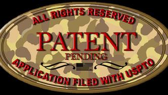 Patent Pending Status - ATAK-C