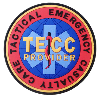 TECC Patch