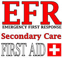 , Emergency First Response, EFR  Secondary Care