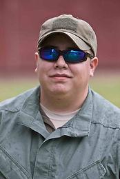 Instructor - Mr. Kenny Wong Tactical Medics Group,