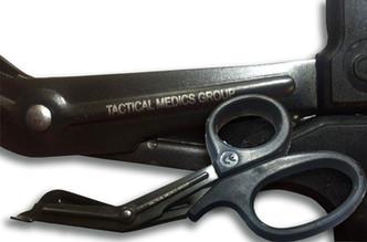 New Trauma Shears!