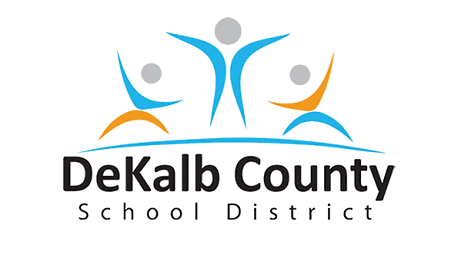Dekalb County School Logo