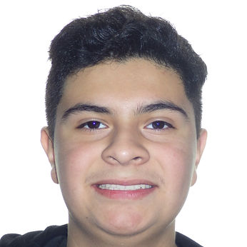 handsome smile after braces and appliance Village Orthodontics