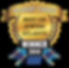 2019 Winner Ribbon Best Of Atlanta Jewish Times Village Orthodontics Dr Bret Freeedman