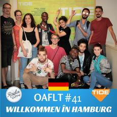 OAFLT #41 - Willkommen în Hamburg