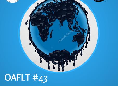 OAFLT #43 - Le grand nettoyage ?