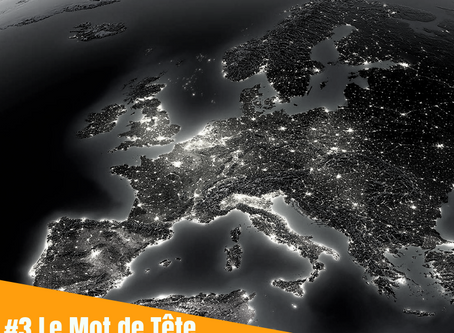 LMT #3 - La Racine de l'Europe !