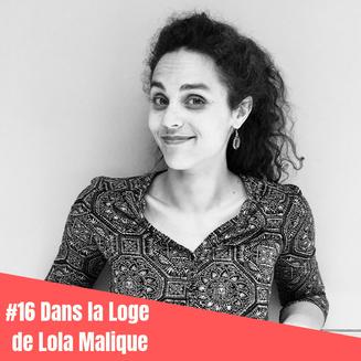 DLL #16 - Lola