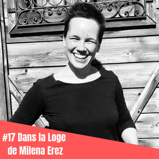 DLL #17 - Milena