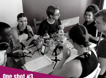 One Shot #3 - Hambourg: Rencontre avec Cluny e.V Jeunes