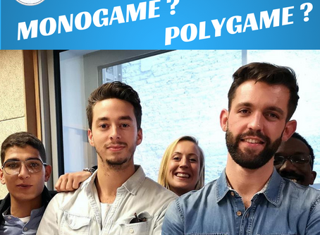 OAFLT #46 - Monogame ? Polygame ?