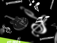 Rien ne vaut le N9uf #12 - Musique et carambar