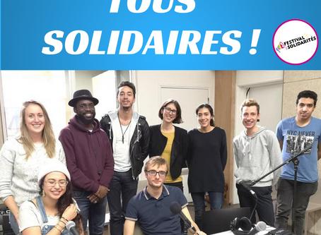 OAFLT #49 - Tous Solidaires !