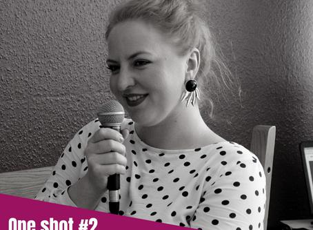 One Shot #2 - Hambourg: Maria Maluca