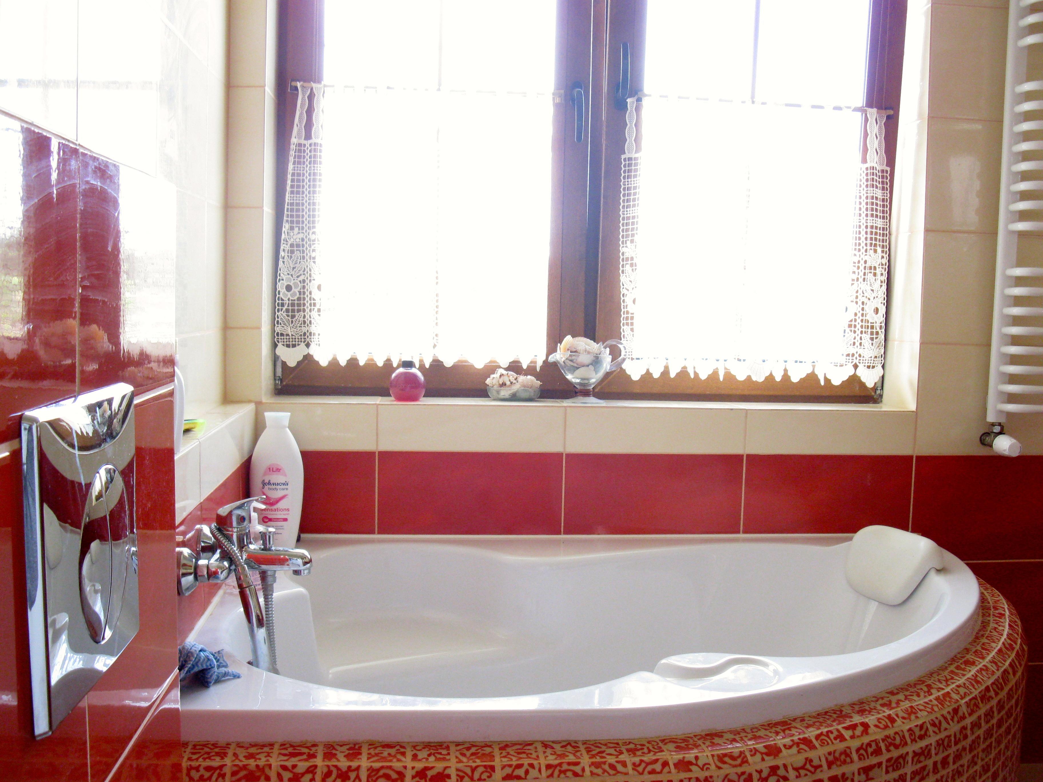 Łazienka na parterze