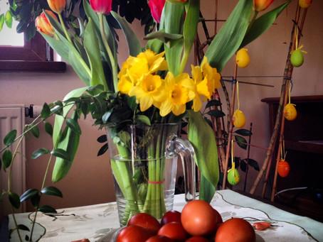 Moc na Wielkanoc
