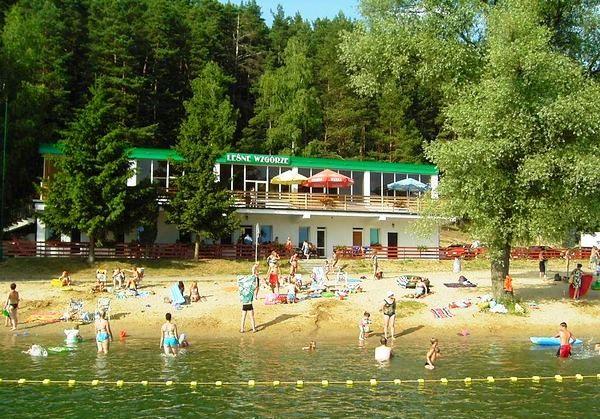 Kąpielisko Limajno