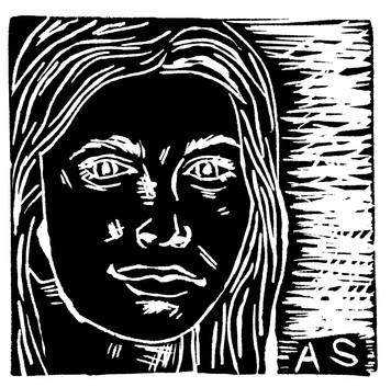 Ashley Smith by Morgan Klauber
