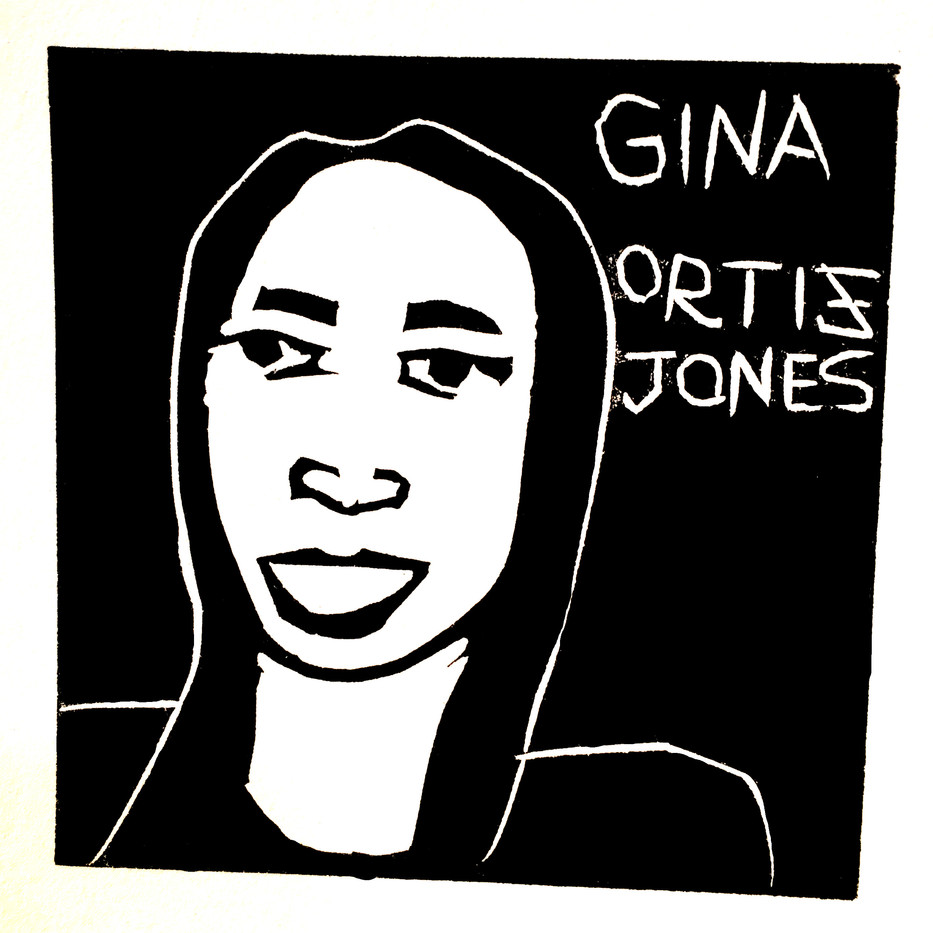 Gina Ortiz Jones