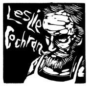 Leslie Cochran by Sean Muldrow