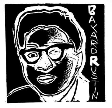 Bayard Rustin by RRHS GSA Student