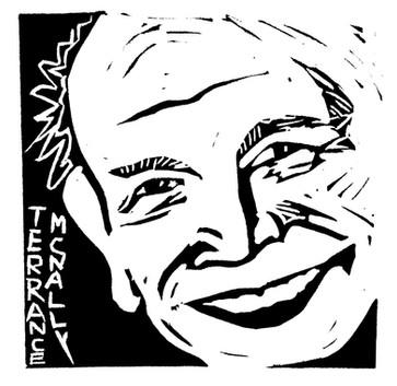 Terrance McNally