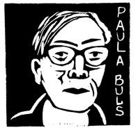 Paula Buls