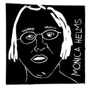 Monica Helms by RRHS GSA student