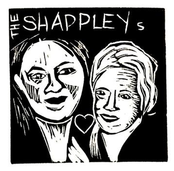 Kimberly and Kai Shappley