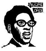 Audre Lorde by RRHS GSA Student