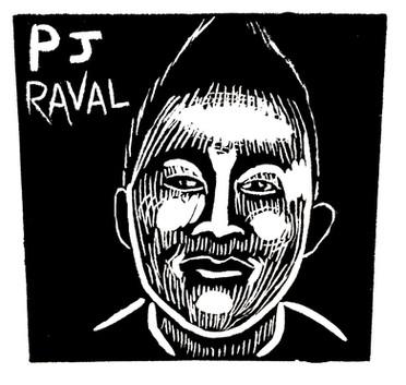 PJ Raval