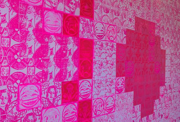 Pinkwash detail
