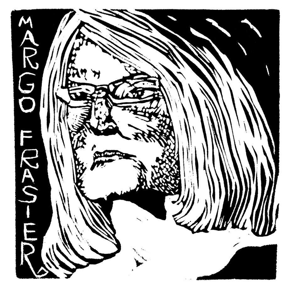 Margo Frasier by Molly Almeida