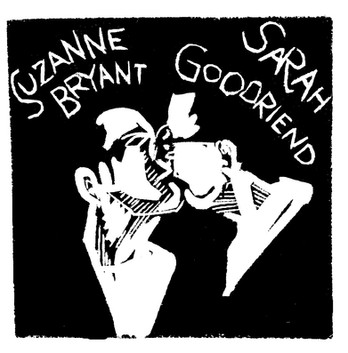 Suzanne Bryant and Sarah Goodfriend