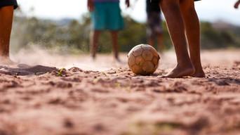 Atividade física deve ser incentivada entre o povo