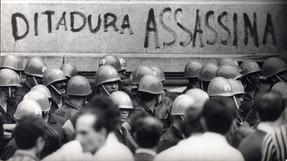 Ditadura nunca mais! UJR na luta por memória, verdade e justiça!