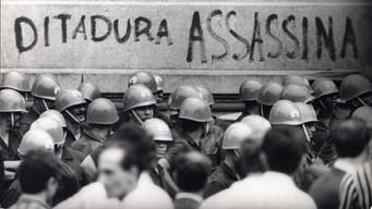 Juventude na luta por memória, verdade e justiça
