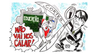 Reflexão: Quem pode definir os rumos da educação no Brasil?