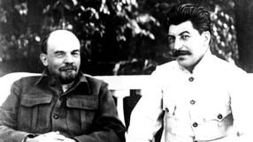 """Josef Stálin: """"A teoria da """"revolução permanente"""" e o leninismo"""""""
