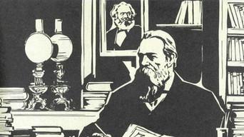 200 anos de Friedrich Engels