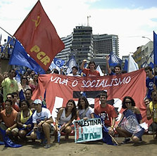 2009 - Congresso de Entidades Gerais da UNE