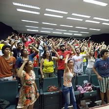 2014 - 4º Congresso Nacional da UJR