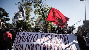 Movimentos populares convocam manifestação para dia 29 de maio
